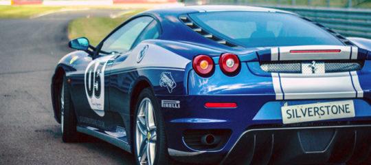 choisir sa boutique du sport automobile